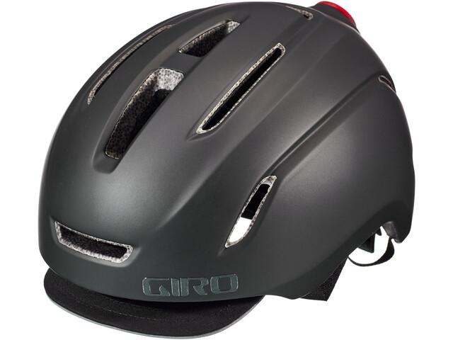 Giro Caden LED MIPS Helmet matte black